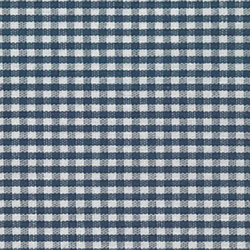 FABRIC FINDERS FABRICS - NAVY GINGHAM
