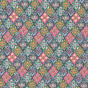LIBERTY LONDON FABRICS - ENAMOUR TANA LAWN