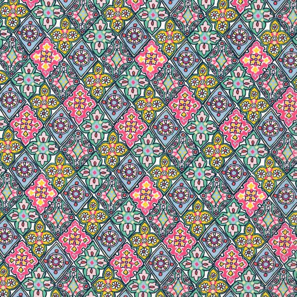 LIBERTY LONDON FABRICS - ENAMOUR TARA LAWN