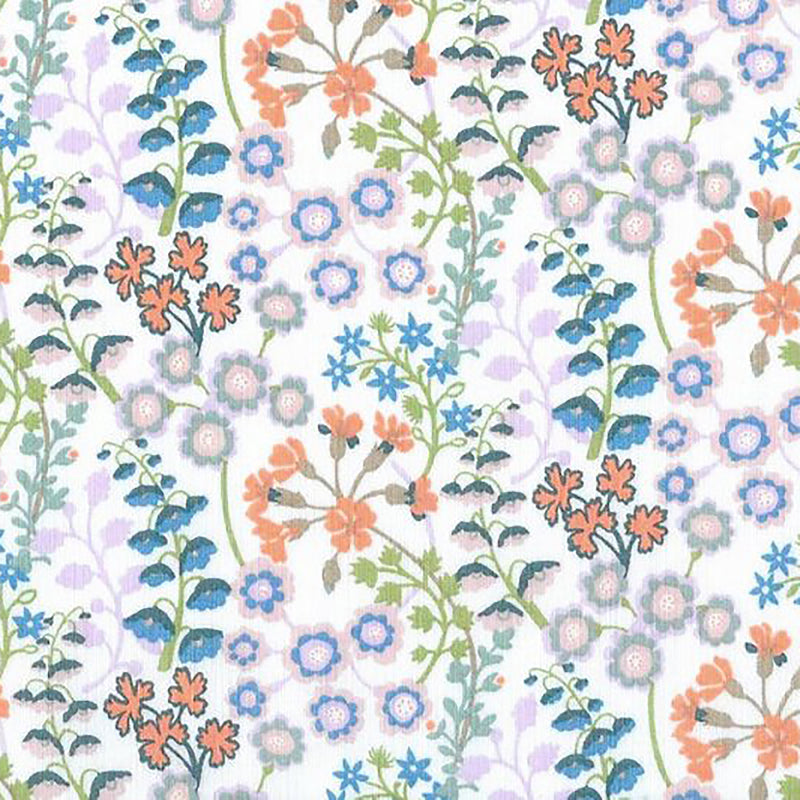 LIBERTY LONDON FABRICS - PRIMULA BLOSSOM