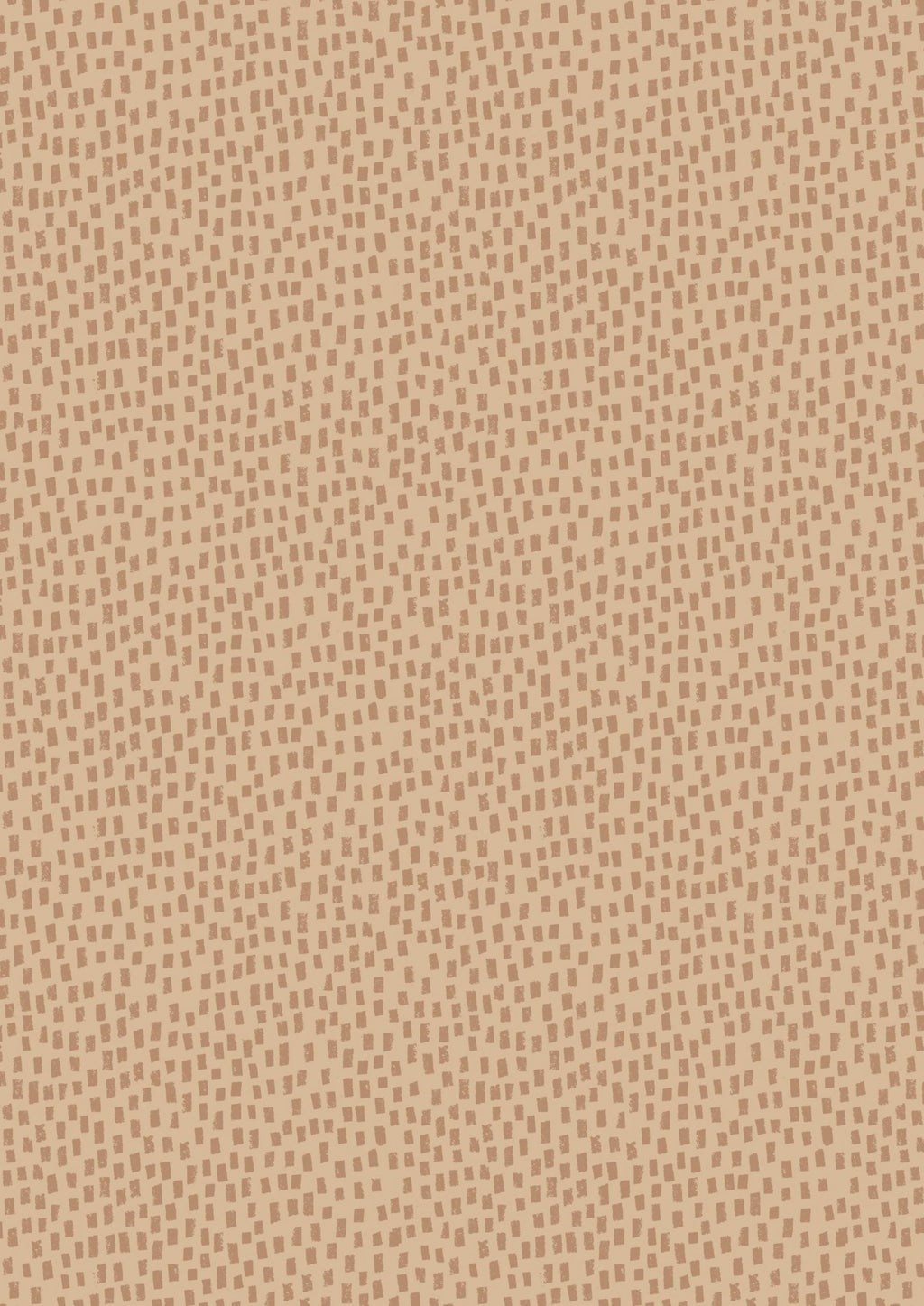 Lewis & Irene Fabrics -  The Dreamer - Light Caramel Dashes