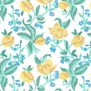 Liberty London Fabrics - Celia Tara Lawn