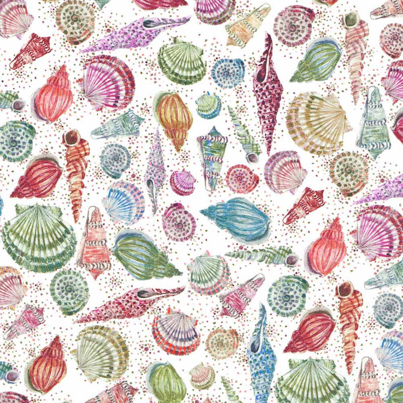LIBERTY LONDON FABRICS - SOUNDS OF THE SEA TARA LAWN