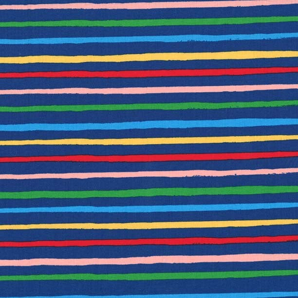MICHAEL MILLER FABRICS - LOLA DUTCH  STRIPE