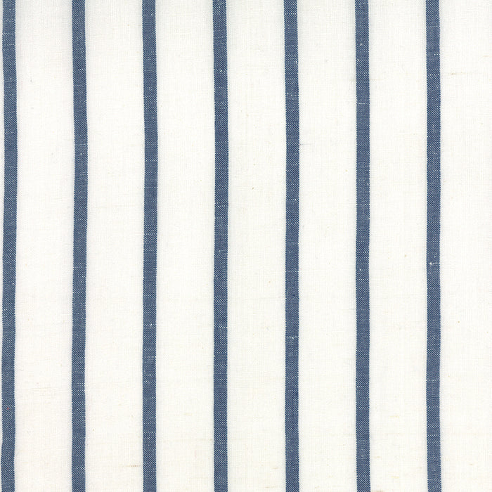 "16"" WIDE TOWELING – ALL OVER BLUE STRIPE"