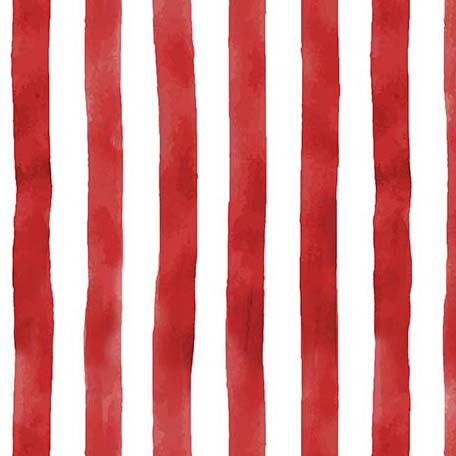Michael Miller Fabrics -  Land that I Love -  Broad stripes