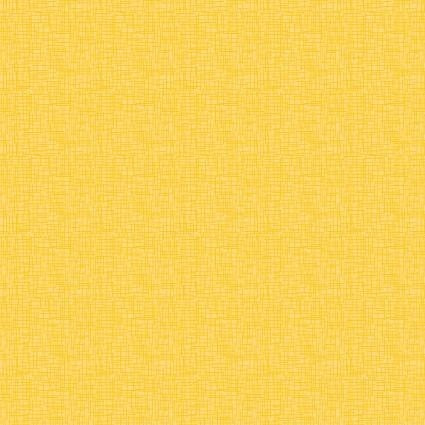 P & B Textiles - Hugs - Yellow