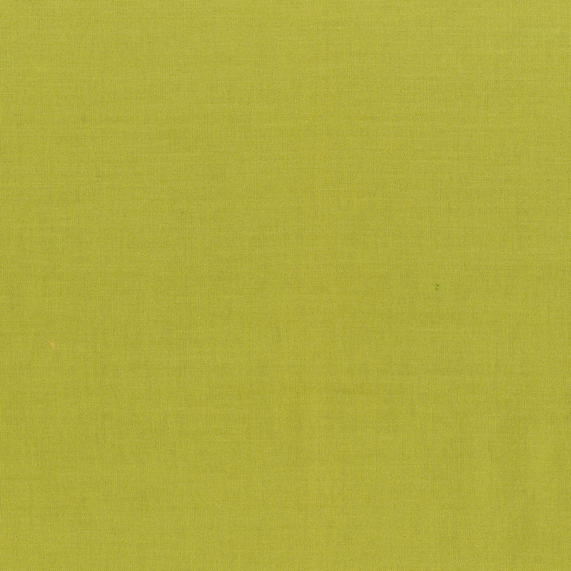 RJR FABRICS - COTTON SUPREME SOLIDS -RJR - PEA IN A POD - 359