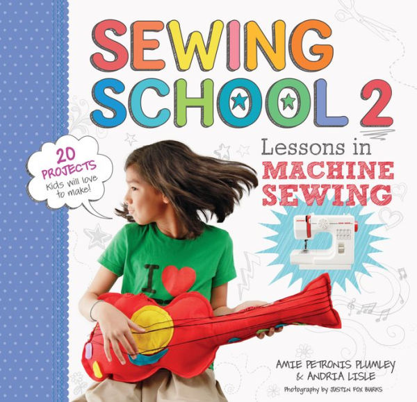 SEWING SCHOOL 2.