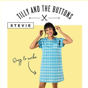 TILLY AND THE BUTTONS - STEVIE TUNIC