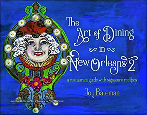 Art of Dining in New Orleans