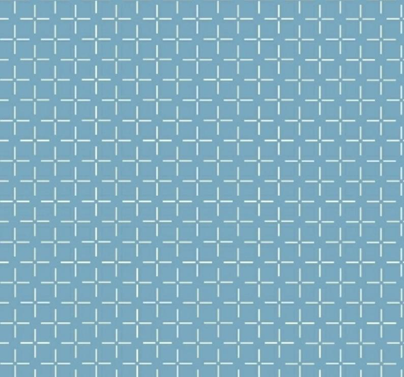 WINDHAM FABRICS  - BOUNCE - GRID