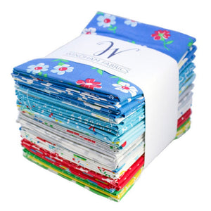 Windham Fabrics - Bounce -  Cotton Fat Quarter Bundle