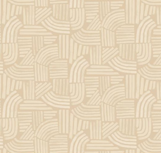 Windham Fabrics - Wildflower - Linea - Sand