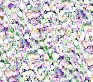 COTTON+STEEL – FIORELLA - EFFLORESCENCE - PEARL DIGIPRINT