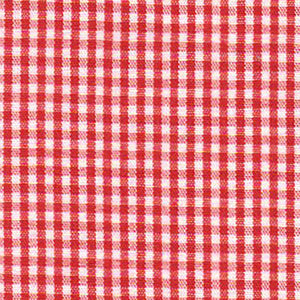 FABRIC FINDERS FABRICS - BERRY GINGHAM