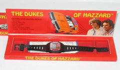 Dukes Of Hazard Quartz Watch