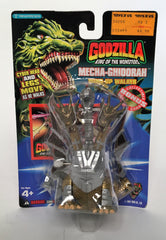 Trendmasters Wind Up Mecha-Ghidorah