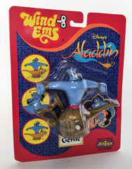 Set Of Two Disney Aladdin Wind Up by Justoys