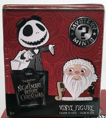 Nightmare Before Christmas Mystery Minis Vinyl Figure