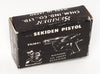 Sekiden Pistol Ammunition Box
