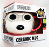 Funko Snoopy POP! Ceramic Mug