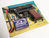 Diamond Set Automatic 50 Pellet Gun