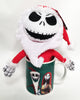 Nightmare Before Christmas Jack Plush And Coffee Mug