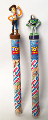 Toy Story SweetTart Tubes With Action Figure
