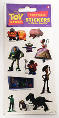 Toy Story Stickers By Mello Smello