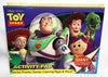 Huge Toy Story Storybook Activity Pad
