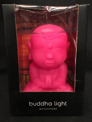 Loom Buddha Light