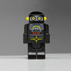 Robot USB Port With Lighted Eyes