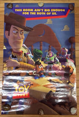 Toy Story Disney Posters