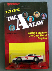 ERTL The A Team Corvette
