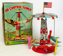 Vintage ATC Japan Air Control Tower
