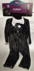 Nightmare Before Christmas Jack Infant Costume 6-12 Months