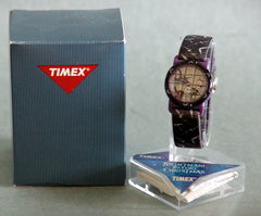 Timex Lock Shock and Barrel Nightmare Before Christmas Watch