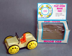 Mego Turn Over Moon Car