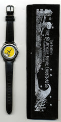 1993 Nightmare Before Christmas Limited Edition Watch