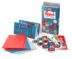 Robot Gift Wrap Kit