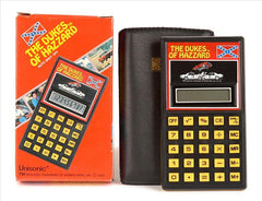 Dukes Of Hazard Calculator