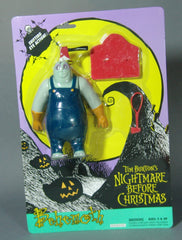 Hasbro Nightmare Before Christmas Behemoth