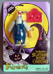 1993 Hasbro Nightmare Before Christmas Behemoth