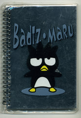 Badtz Maru Note Book