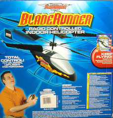 Remote Control Blade Runner Helicopter