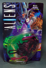 Bull Aliens Action Figure