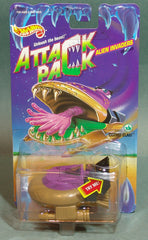 Hot Wheels Attack Pack Cosmo Clam
