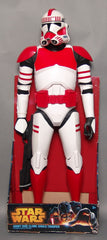32 Inch Clone Storm Trooper Shock Trooper