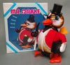 Vintage China Tin Drake the Duck